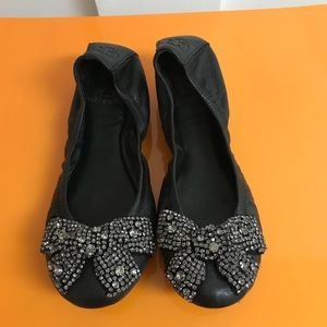 Excellent Cond Tory Burch Shoe